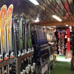 location de ski cauterets